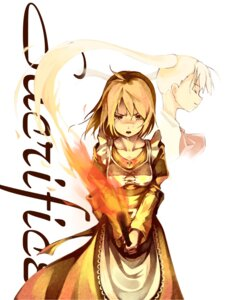 Rating: Safe Score: 4 Tags: foge sacrifice sound_horizon User: charunetra
