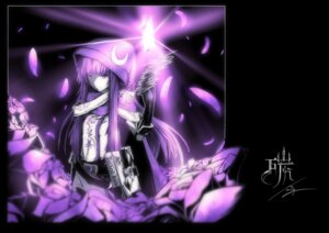 Rating: Safe Score: 28 Tags: patchouli_knowledge tan_(artist) touhou User: MadMan