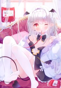 Rating: Questionable Score: 31 Tags: loli omochi_monaka tagme tail User: Radioactive