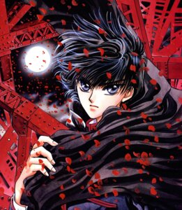 Rating: Safe Score: 3 Tags: clamp male shirou_kamui x User: Share