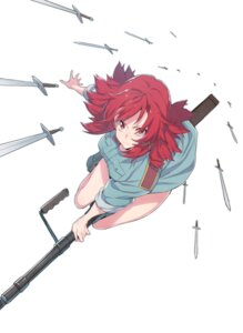 Rating: Safe Score: 32 Tags: gun izetta shuumatsu_no_izetta supernew sword witch User: nphuongsun93