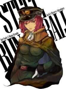 Rating: Safe Score: 4 Tags: jojo's_bizarre_adventure smith_(mihagi) uniform User: Radioactive