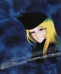 Rating: Safe Score: 5 Tags: galaxy_express_999 maetel matsumoto_leiji User: Radioactive