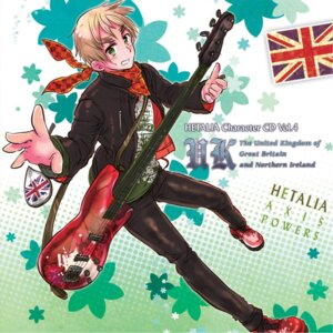 Rating: Safe Score: 15 Tags: disc_cover guitar hetalia_axis_powers himaruya_hidekazu jpeg_artifacts male united_kingdom User: Radioactive