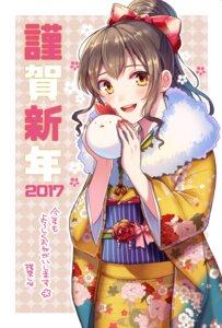 Rating: Safe Score: 18 Tags: kimono shina_shina User: Mr_GT
