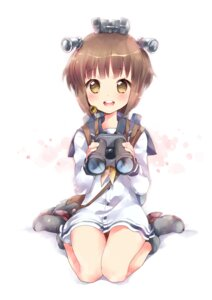 Rating: Safe Score: 38 Tags: ech kantai_collection seifuku yukikaze_(kancolle) User: Radioactive