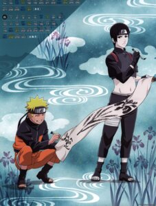 Rating: Safe Score: 10 Tags: calendar male naruto naruto_shippuden sai_(naruto) uzumaki_naruto User: blooregardo