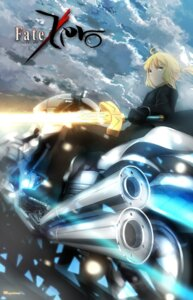 Rating: Safe Score: 29 Tags: fate/stay_night fate/zero heels magicians saber sword User: Mr_GT