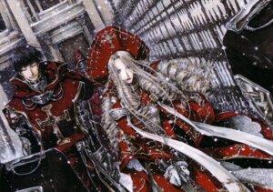 Rating: Safe Score: 5 Tags: armor bondage caterina_sforza dress thores_shibamoto trinity_blood User: Radioactive