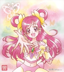 Rating: Questionable Score: 7 Tags: pretty_cure tagme yes!_precure_5 yumehara_nozomi User: drop