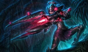 Rating: Safe Score: 5 Tags: armor caitlyn league_of_legends tagme weapon User: Radioactive