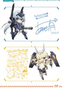 Rating: Questionable Score: 4 Tags: baselard frame_arms_girl stylet User: Halcon_Negro