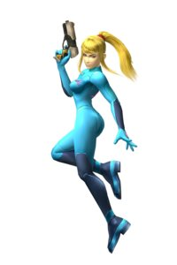 Rating: Safe Score: 24 Tags: bodysuit cg metroid samus_aran User: Feito