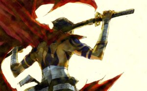 Rating: Safe Score: 17 Tags: kamina male tengen_toppa_gurren_lagann yodo User: Jamble