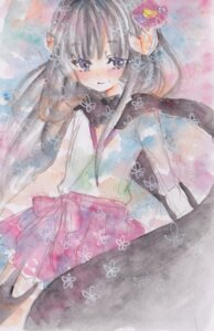 Rating: Safe Score: 2 Tags: inu_x_boku_ss roy0506 shirakiin_ririchiyo User: Radioactive