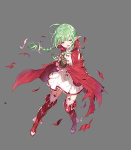 Rating: Questionable Score: 11 Tags: dress fire_emblem fire_emblem_heroes fire_emblem_kakusei kousei_horiguchi nah nintendo pointy_ears stockings thighhighs torn_clothes transparent_png User: Radioactive