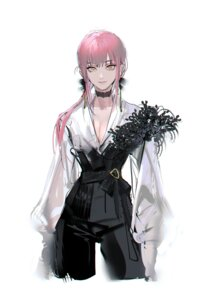 Rating: Safe Score: 19 Tags: chainsaw_man cleavage quuni see_through sketch tagme User: Dreista