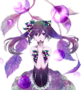 Rating: Safe Score: 22 Tags: dress hatsune_miku mariwai vocaloid User: Nekotsúh