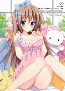 Rating: Safe Score: 40 Tags: izumi_nanase User: kiyoe