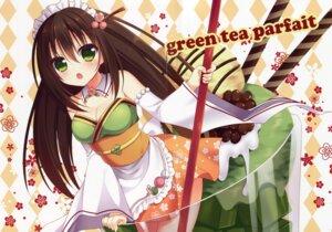 Rating: Safe Score: 35 Tags: cleavage crease fixme maid sakura_yuduna wa_maid User: Radioactive