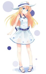 Rating: Safe Score: 59 Tags: dress kou_mashiro User: KazukiNanako