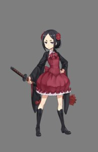 Rating: Safe Score: 16 Tags: chise_(princess_principal) heels princess_principal sword tagme transparent_png User: Radioactive