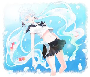 Rating: Safe Score: 19 Tags: aoi_(artist) bottle_miku hatsune_miku seifuku vocaloid User: missblack