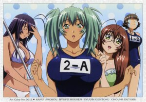 Rating: Questionable Score: 27 Tags: bikini chouhi_ekitoku cleavage ikkitousen ikkitousen~great_guardians~ kanu_unchou megane ryofu_housen ryuubi_gentoku school_swimsuit swimsuits User: Nazzrie