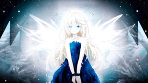 Rating: Safe Score: 22 Tags: dress ia_(vocaloid) ria_(rinan_n) vocaloid wings User: WhiteExecutor