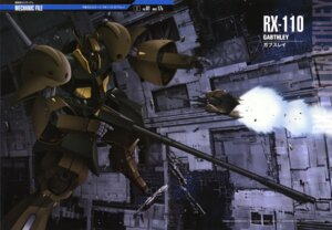 Rating: Safe Score: 12 Tags: gabthley gundam mecha shino_masanori zeta_gundam User: Radioactive