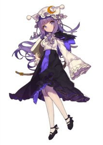 Rating: Safe Score: 20 Tags: acidear patchouli_knowledge touhou User: Mr_GT