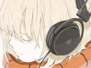 Rating: Safe Score: 31 Tags: headphones loundraw wallpaper User: Radioactive