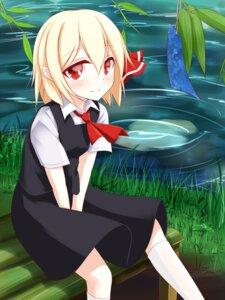 Rating: Safe Score: 16 Tags: pspmaru rumia touhou User: 23yAyuMe