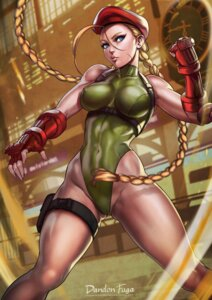 Rating: Questionable Score: 18 Tags: cammy_white dandon_fuga street_fighter street_fighter_v User: NotRadioactiveHonest