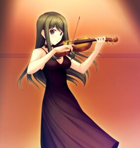 Rating: Safe Score: 36 Tags: age_(studio) dress kazama_touko kimi_ga_ita_kisetsu User: CryFleuret
