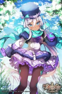 Rating: Safe Score: 37 Tags: age_of_ishtaria dress kanola_u pantyhose User: Mr_GT