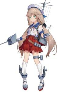 Rating: Safe Score: 20 Tags: garter heels kantai_collection mikura_(kancolle) see_through seifuku weapon yamano_(yamanoh) User: yanis