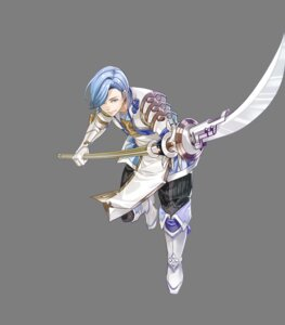 Rating: Questionable Score: 2 Tags: armor fire_emblem fire_emblem_heroes fire_emblem_if nintendo shigure_(fire_emblem) transparent_png weapon yura User: Radioactive