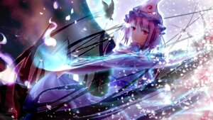 Rating: Safe Score: 20 Tags: dress garyljq saigyouji_yuyuko touhou User: TassadaR