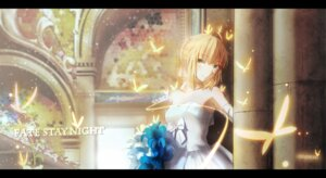 Rating: Safe Score: 61 Tags: dress fate/stay_night magicians saber User: Mr_GT