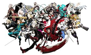 Rating: Safe Score: 35 Tags: 7th_dragon 7th_dragon_2020 agata_katsuhira animal_ears badou_nails blake_belladonna business_suit cleavage crossover dogs dress eyepatch fortuner_(7th_dragon) fuyumine_naoto gun haine_rammsteiner hajime_tenga heels joker_game kaminaga kiznaiver megane mihai_mihaeroff miyoshi_(joker_game) pantyhose ruby_rose rwby samurai_(7th_dragon) seifuku smoking sozozaki_noriko sword thighhighs vanisher_(7th_dragon) weapon weiss_schnee yang_xiao_long yuuki User: NotRadioactiveHonest