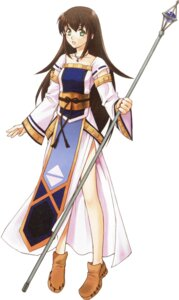Rating: Safe Score: 7 Tags: dress hozumi_riya japanese_clothes suikoden suikoden_v viki User: Magus