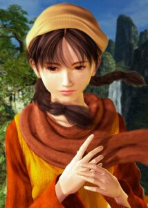 Rating: Safe Score: 5 Tags: cg shenmue User: Radioactive
