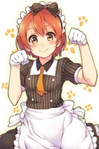 Rating: Safe Score: 34 Tags: hoshizora_rin love_live! maid ytk_(yutta-p) User: Radioactive