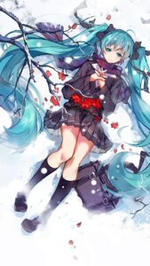 Rating: Safe Score: 55 Tags: baisi_shaonian hatsune_miku seifuku vocaloid User: Mr_GT