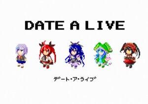 Rating: Safe Score: 20 Tags: chibi date_a_live heterochromia itsuka_kotori tagme tobiichi_origami tokisaki_kurumi yatogami_tooka yoshino_(date_a_live) User: HGGG