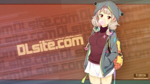 Rating: Safe Score: 20 Tags: dlsite.com wallpaper zpolice User: Ricetaffy