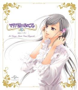 Rating: Safe Score: 7 Tags: dress hibiki_reine maria-sama_ga_miteru ogasawara_sachiko User: saemonnokami