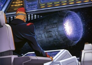 Rating: Safe Score: 4 Tags: gundam zeta_gundam User: drop