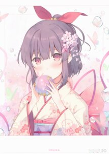 Rating: Safe Score: 20 Tags: 6u eternal_land kimono User: kiyoe